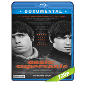 Oasis Supersonic (2016) BRRip 720p Audio Ingles 5.1