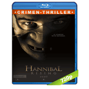 Hannibal El Origen Del Mal (2007) HD720p Audio Trial Latino-Castellano-Ingles 5.1