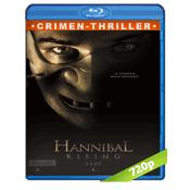 Hannibal El Origen Del Mal (2007) HD720p Audio Trial Latino-Castellano-Ingles 5.1