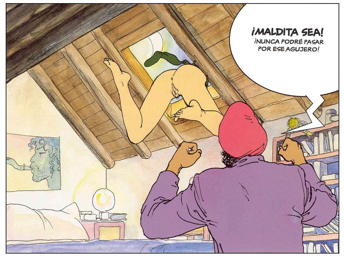 Milo Manara Kamasutra