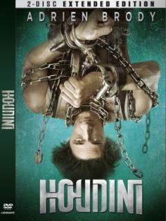 Houdini [2014][DVDrip][Latino][MultiHost]