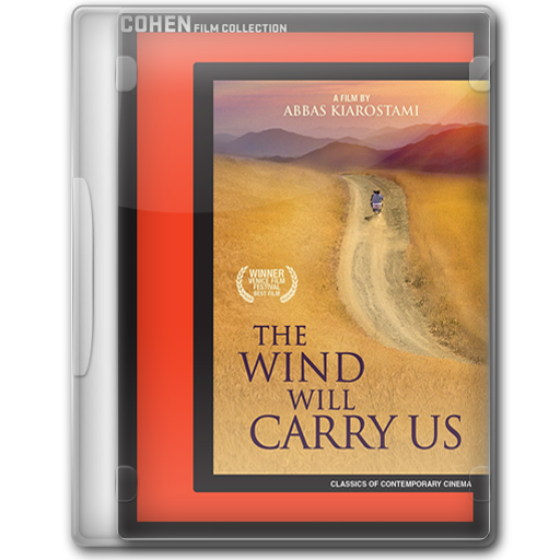 The Wind Will Carry Us (1999) 1080p BluRay x264-WiKi