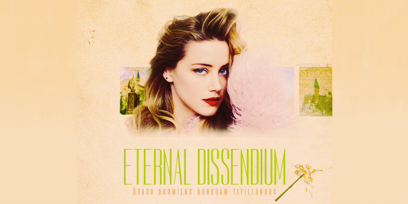 Eternal Dissendium