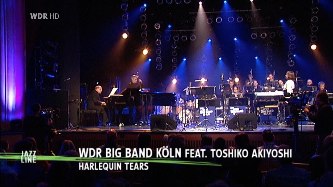 2013 VA - 27 Internationales Jazz Festival Viersen (part 2) [HDTV 720p] 8