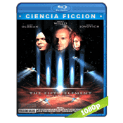 El Quinto Elemento (1997) BRRip Full 1080p Audio Trial Latino-Castellano-Ingles 5.1