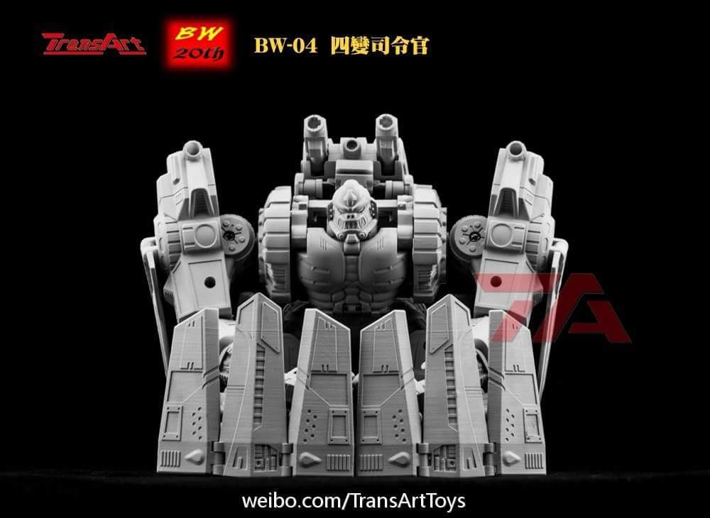 [TransArt Toys] Produit Tiers - Gamme R - Basé sur Beast Wars S8ZhT0F2