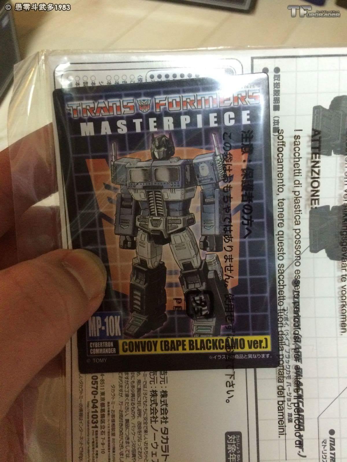 [Masterpiece] MP-10B | MP-10A | MP-10R | MP-10SG | MP-10K | MP-711 | MP-10G | MP-10 ASL ― Convoy (Optimus Prime/Optimus Primus) - Page 5 DCHiCZdx