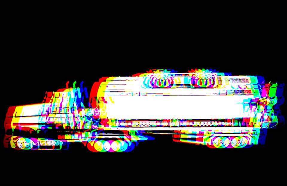 [FansHobby] Produit Tiers - Master Builder MB-01 Archenemy (aka Scourge RID 2000),  MB-04 Gunfighter II (aka Laser Optimus G2) et MB-09 Trailer (remorque) D9eVBUJR
