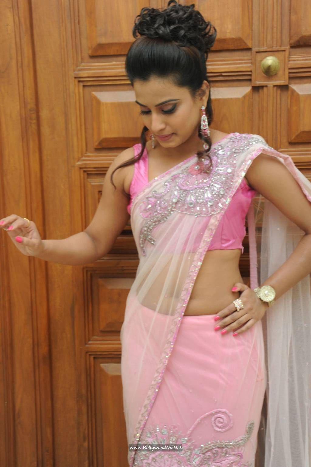 Actress Dimple at Romance Audio Launch Event - Page 2 AbhkiO5G