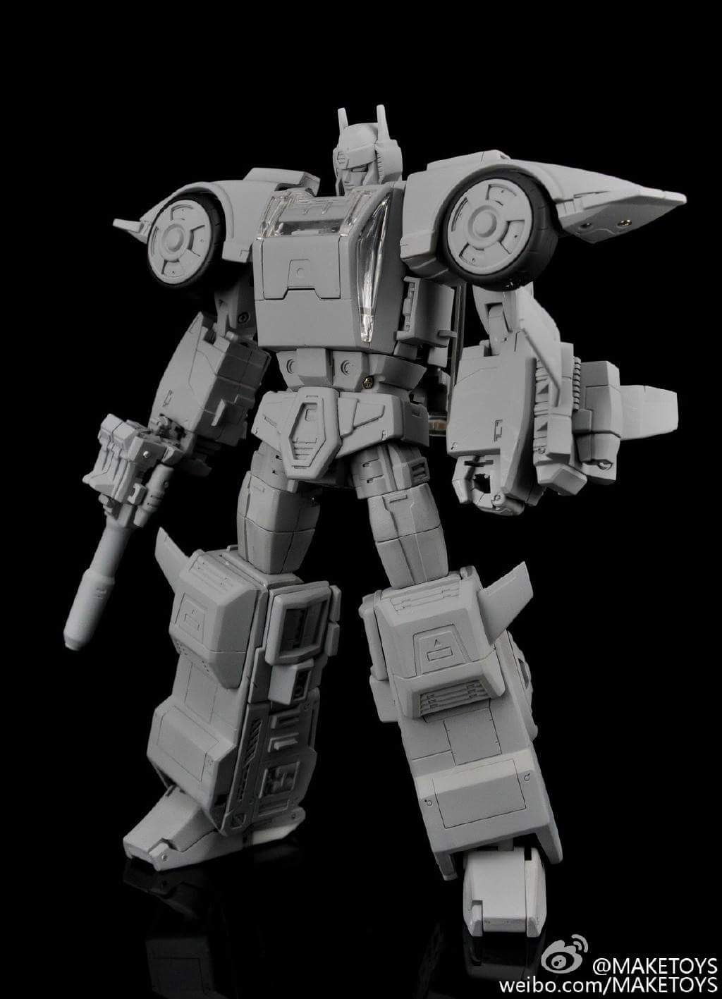 [Maketoys] Produit Tiers - Jouets MTRM - aka Headmasters et Targetmasters - Page 2 VrqZTzTR