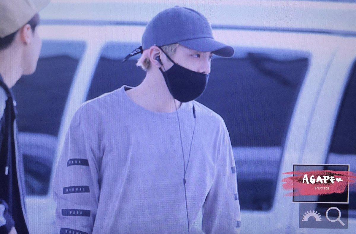 [IMG/160715] Jonghyun, Key @ Aeropuerto Incheon hacia Japón. 10uE8nWg