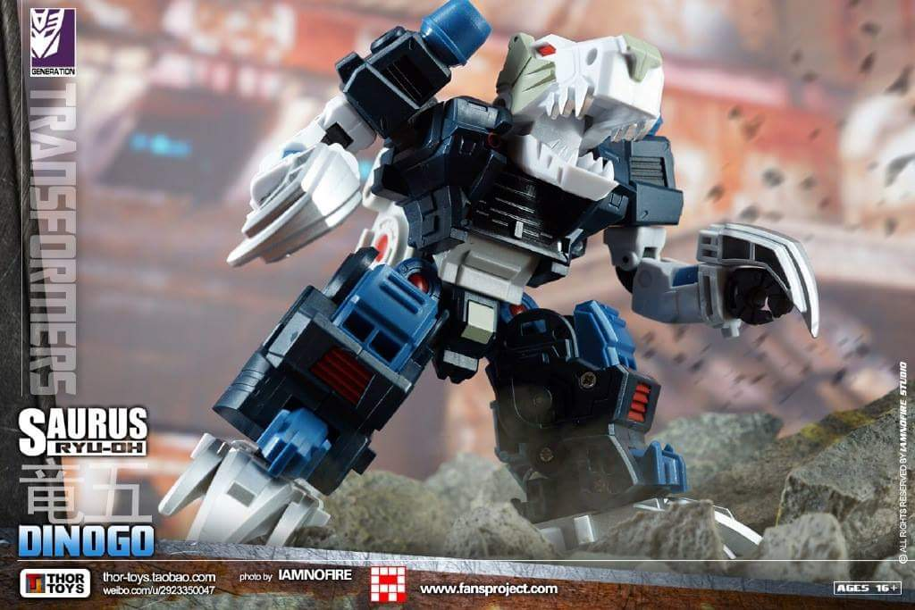 [FansProject] Produit Tiers - Jouet Saurus Ryu-oh aka Dinoking (Victory) | Monstructor (USA) - Page 2 Hk1Lw6oZ