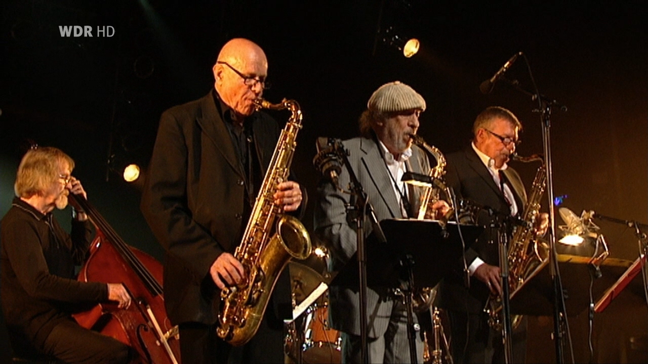 2013 VA - 27 Internationales Jazz Festival Viersen (part 2) [HDTV 720p] 14