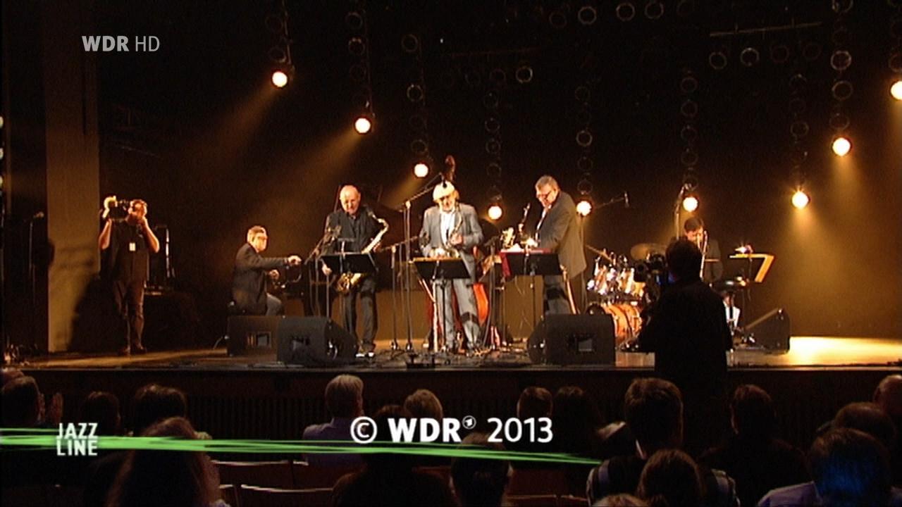 2013 VA - 27 Internationales Jazz Festival Viersen (part 2) [HDTV 720p] 15