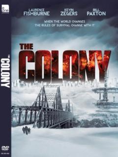 La Colonia [2013][DVDrip][Latino][MultiHost]