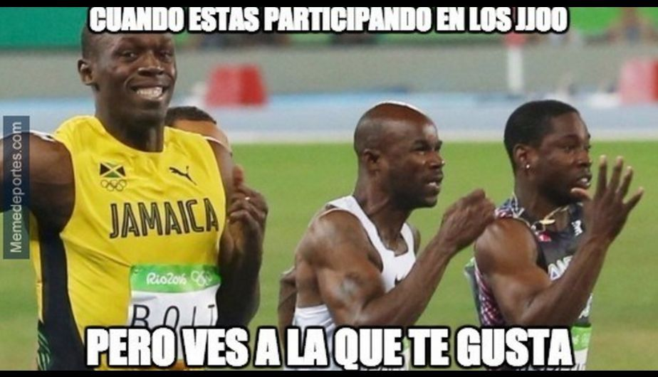 Colección de memes Río2016 Eo92Ot6Z