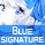 Blue Signature | Confirmación ELITE | BQWdyAe0