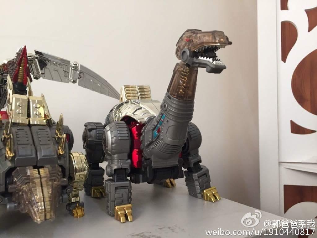 [GCreation] Produit Tiers - Jouet ShuraKing - aka Combiner Dinobots - Page 6 JVcB5STZ