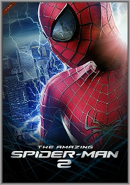 The Amazing Spider-Man 2 (2014) me titra shqip