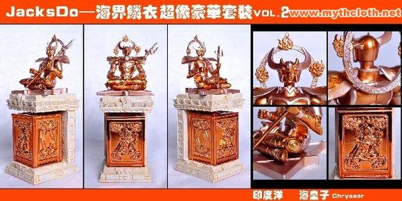 Pandora's Box Generais Marinas vol 2 - JacksDo Abb8z2d1