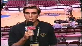 Game 3 - NBA finals 2001- Informe especial para América Latina
