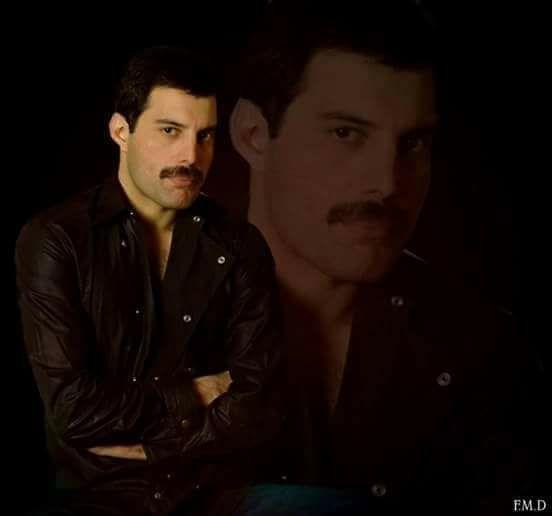 A 26 años de la muerte de Freddie Mercury