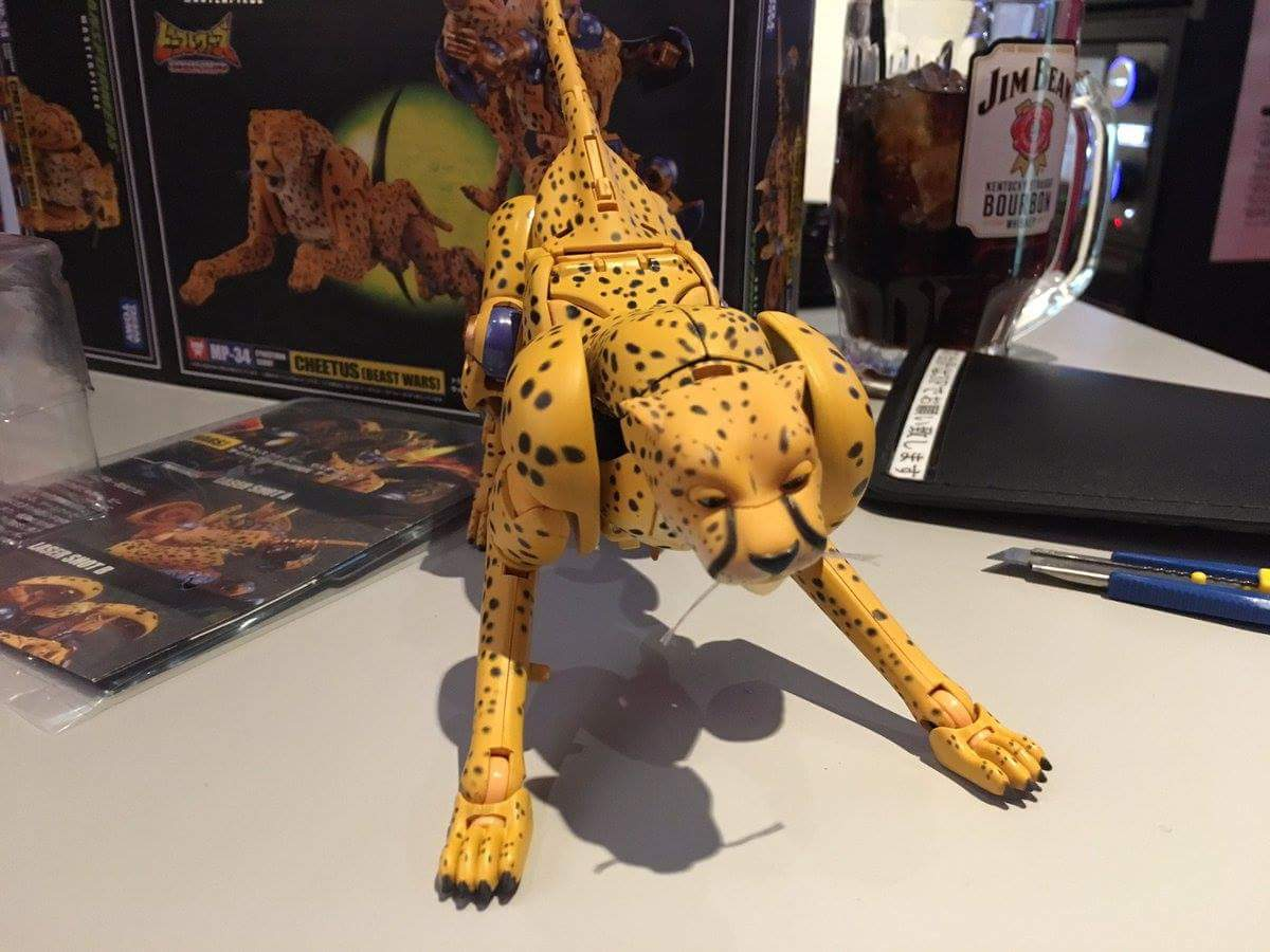 [Masterpiece] MP-34 Cheetor et MP-34S Shadow Panther (Beast Wars) - Page 2 RxYwfhR0