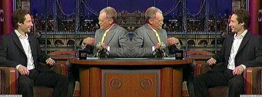 2004 David Letterman  CfnuTBn4