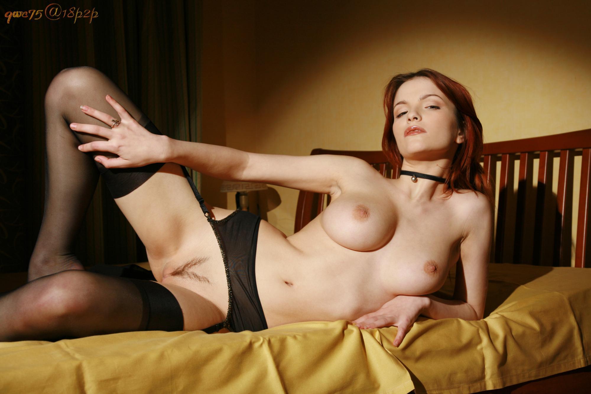 Секс с рыженькой юлей 3 фотография
