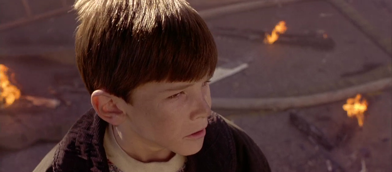 Marea De Fuego 720p Lat-Cast-Ing 5.1 (1991)