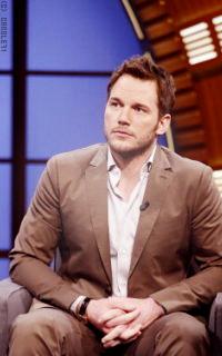 Chris Pratt I2XIpcgE