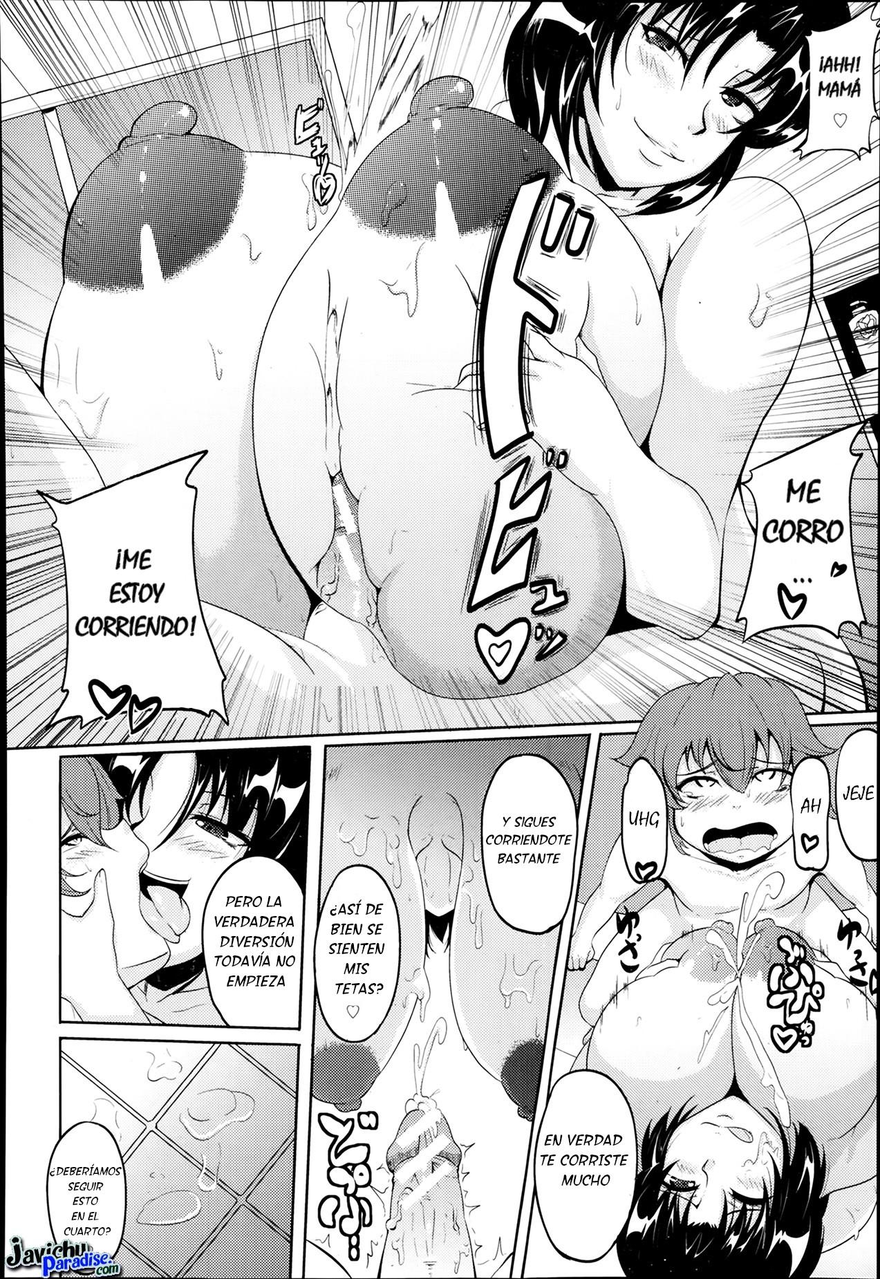 Comics Historietas Porno