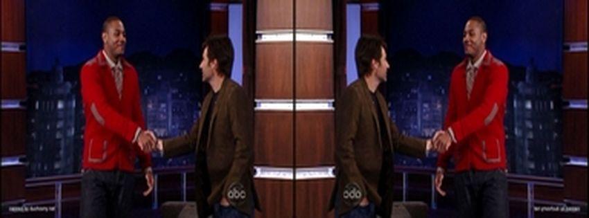 2009 Jimmy Kimmel Live  0GfuF5oP