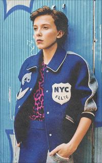 Millie Bobby Brown. QfQZxP8Q