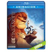 El Rey Leon 1 (1994) BRRip Full 1080p Audio Trial Latino-Castellano-Ingles 5.1