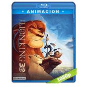 El Rey Leon 1 (1994) BRRip Full 1080p Audio Trial Latino-Castellano-Ingles 5.1
