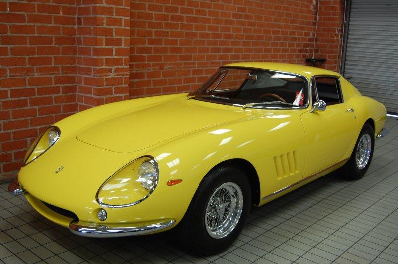 classic cars zurich