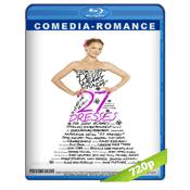 27 Bodas (2008) BRRip 720p Audio Trial Latino-Castellano-Ingles 5.1
