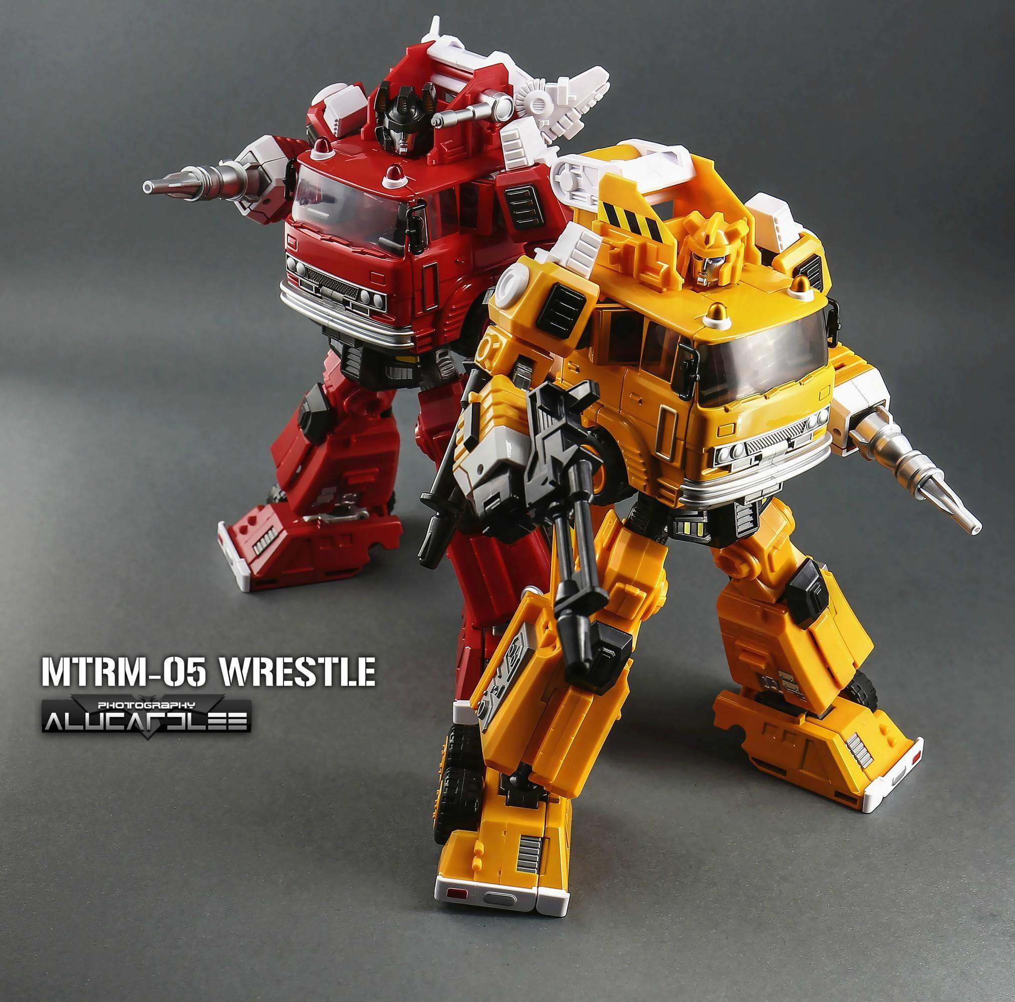 [Maketoys] Produit Tiers - Jouet MTRM-05 Wrestle - aka Grapple/Grappin - Page 2 JX0hSYPX