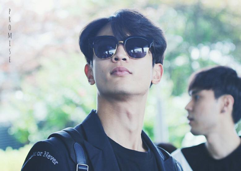 [IMG/160718] Onew, Jonghyun, Key, Minho @Aeropuerto de Kansai e Incheon (Jap-Cor) PMUKudiI