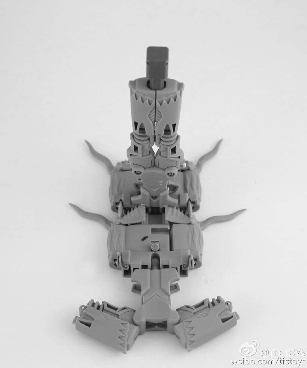 [TFC Toys] Produit Tiers - Jouet Poseidon - aka Piranacon/King Poseidon (TF Masterforce) - Page 3 GSDYD39g