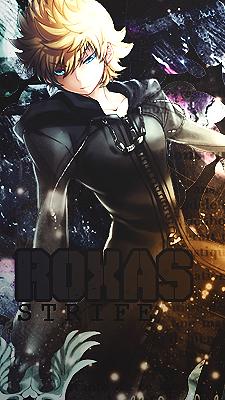 Roxas Strife
