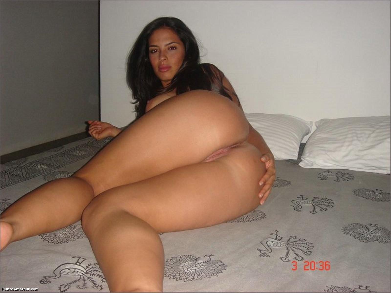 latinas maduras desnudas