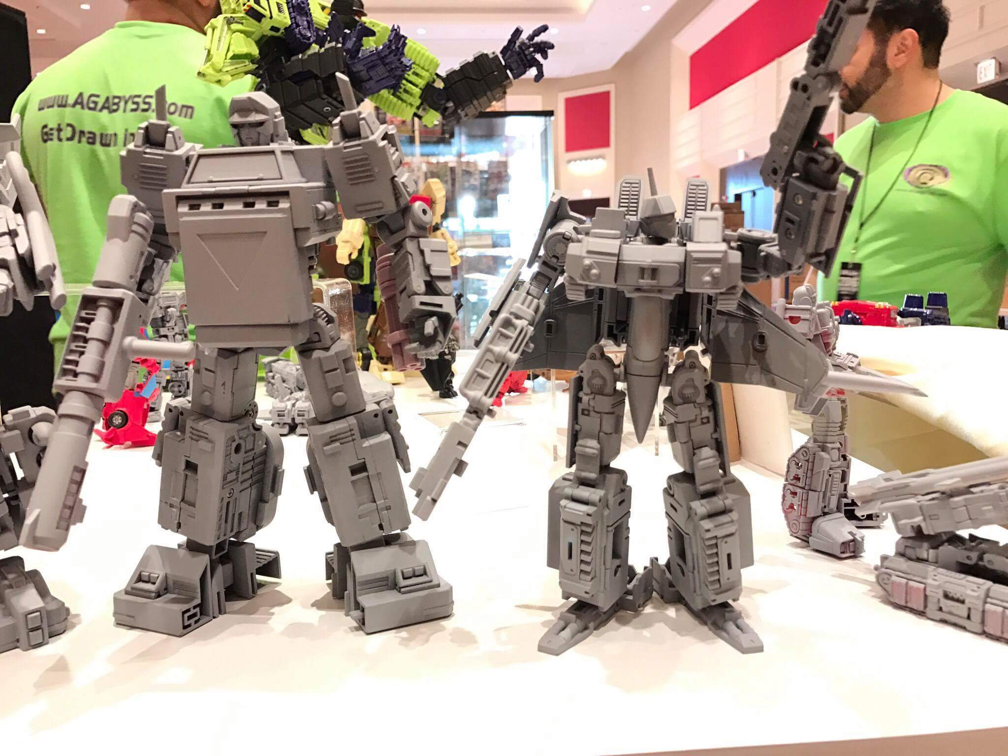 Gobots - Machine Robo ― Dessin Animé + Jouets  - Page 5 O4vRh9Jt