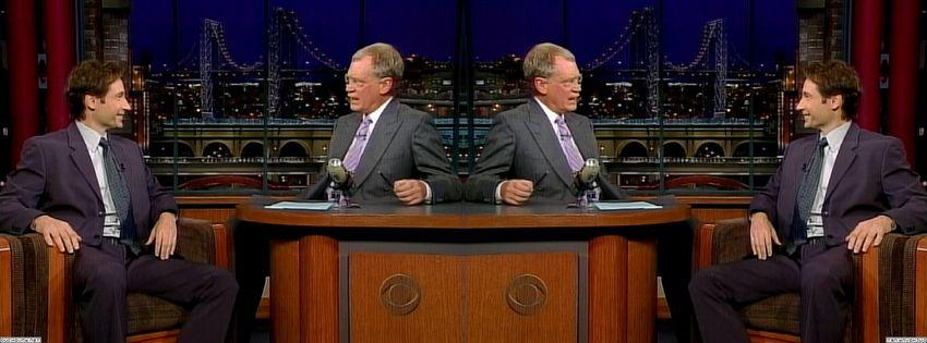2003 David Letterman BrbK7yg7