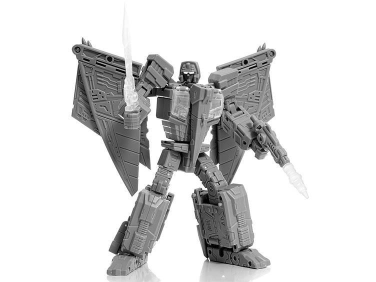 [Toyworld][Zeta Toys] Produit Tiers - Jouet TW-D aka Combiner Dinobots ReXuEe9D