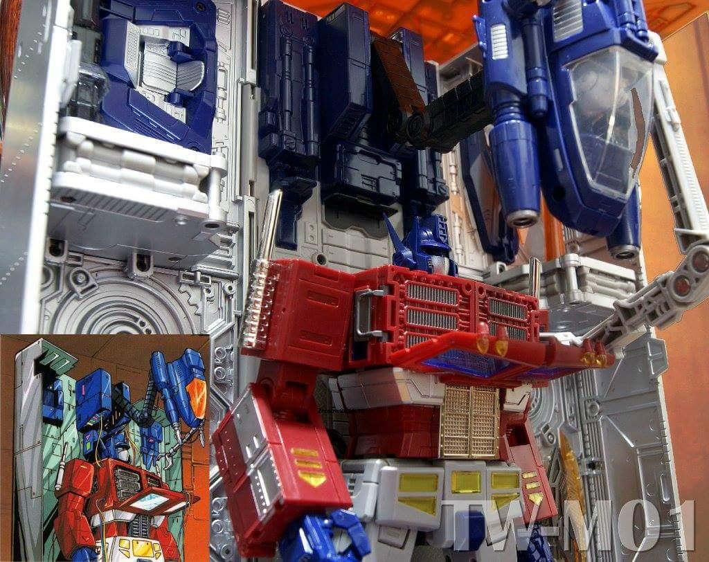 [ToyWorld][ZetaToys] Produit Tiers - TW-M01 Primorion/Zeta-EX6O OriPrime et Zeta -EX6E EvaPrime - aka Optimus (G1 et Evangelion) - Page 2 SmVGpEBZ