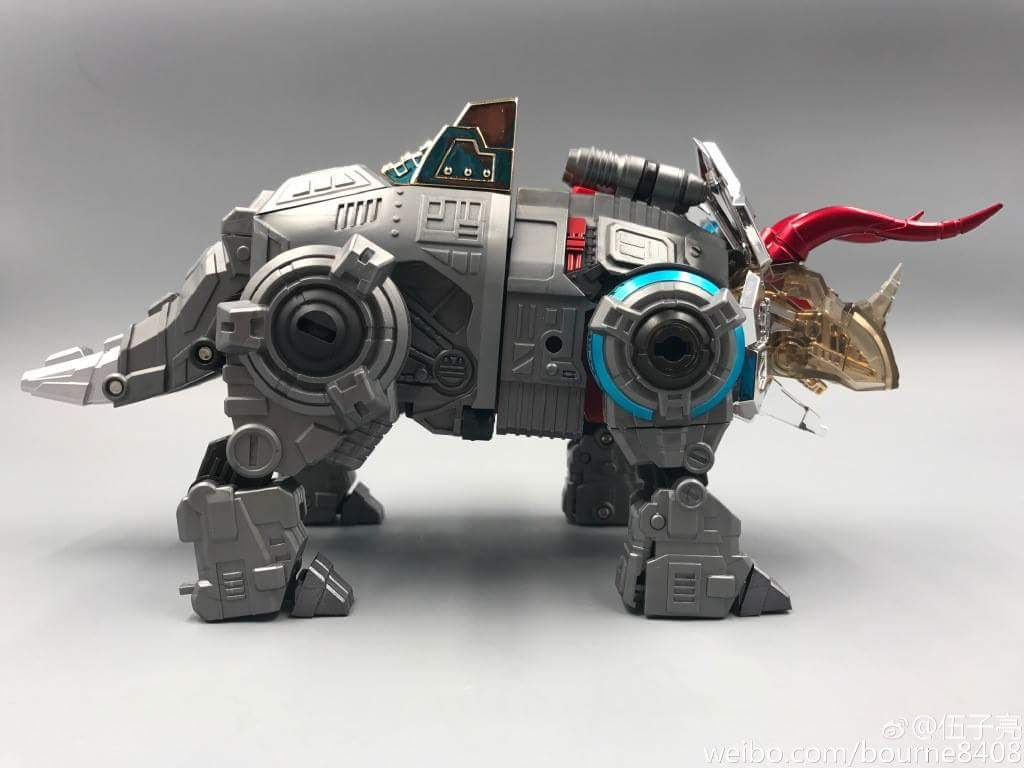 [GCreation] Produit Tiers - Jouet ShuraKing - aka Combiner Dinobots - Page 6 HXIfpRhB