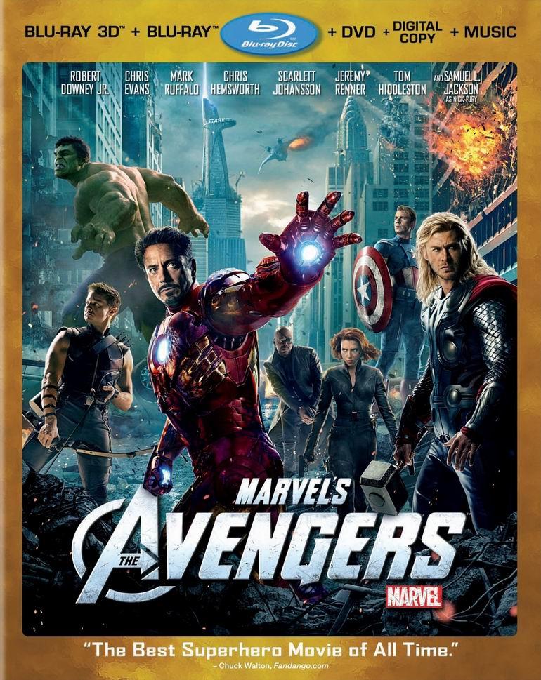 the avengers 1080p srt english