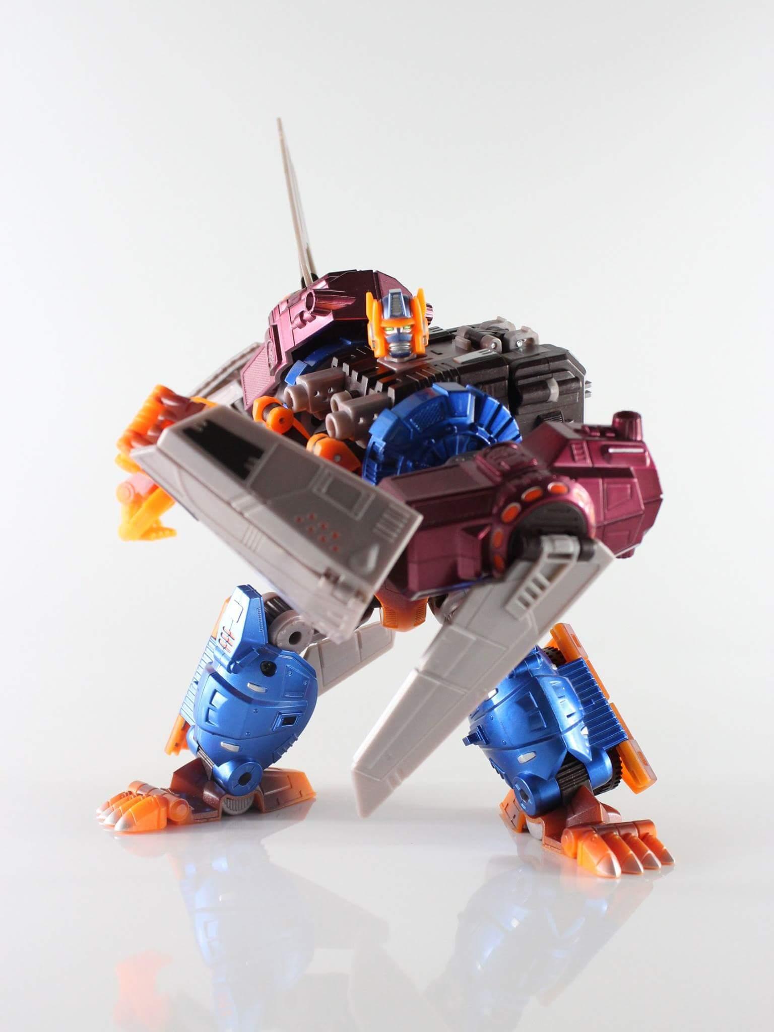 [TransArt Toys] Produit Tiers - Gamme R - Basé sur Beast Wars CjFi7HFY